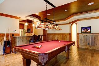 pool table moves in Appleton content img